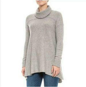Rachel Zoe Cowl Neck Oversized Sweater